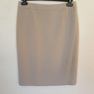EUC Hugo boss stone skirt